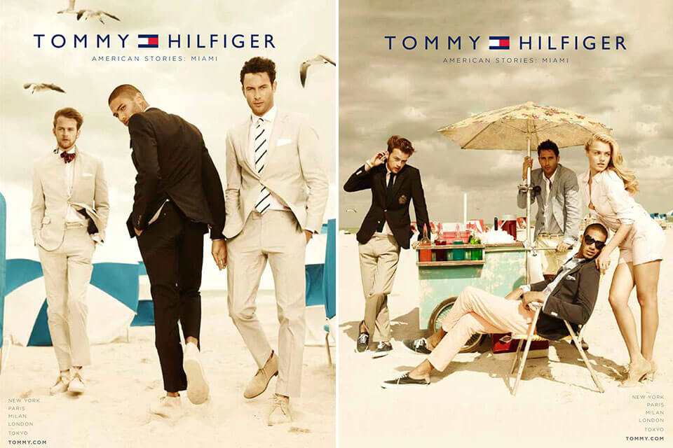 Tommy-Hilfiger-Adverts