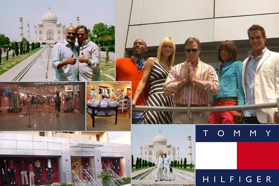 Tommy-Hilfiger-In-India-with-Mohan-Murjani