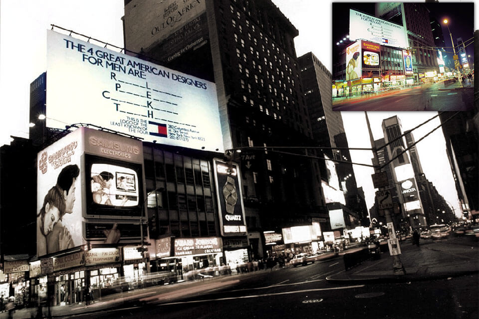 Tommy-Hilfiger-Times-Square-Hangman-Advert