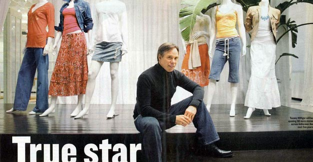 True Star - Tommy Hilfiger